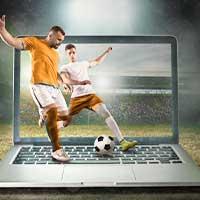 Deportes virtuales
