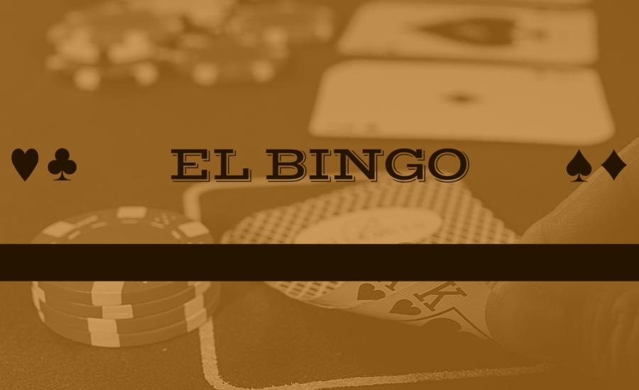 CASINO ONLINE | CONOCE EL JUEGO DE BINGO