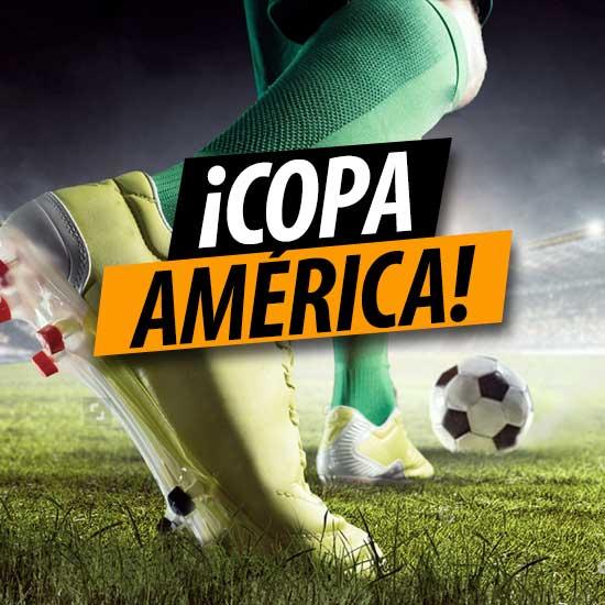 Inkabet | Pronóstico Copa América tercer puesto y final