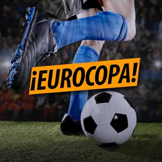 Inkabet | Eurocopa 2020 Final – Inglaterra vs Italia