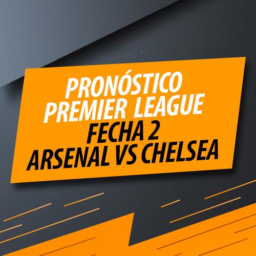 pronostico premier league fecha 2