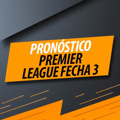 pronostico premier league 3